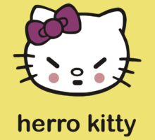Herro Kitty!