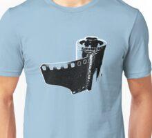 Analog life, 35mm film Big Unisex T-Shirt