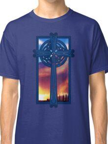 Celtic Cross Classic T-Shirt