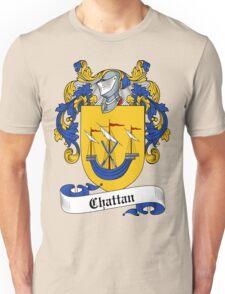 Chattan  Unisex T-Shirt