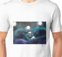 Air Bubble In Glass Unisex T-Shirt