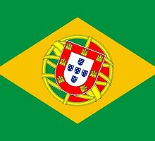 Portugal - Brazil by Phneepers