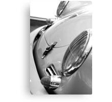 1963 Porsche 356C Coupe Canvas Print