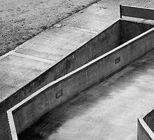 Sidewalks by Pichard