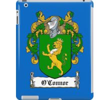 O'Conner (Kerry) iPad Case/Skin