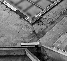 Deep End by Pichard