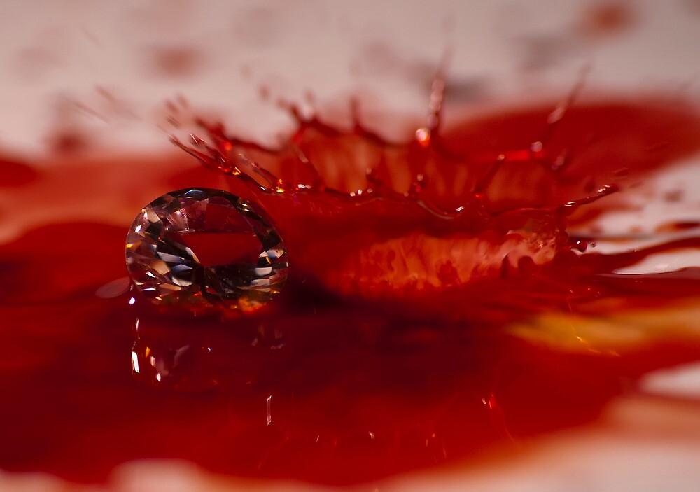 Blood Diamond by Sam Smith