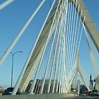 Zakim Southbound [1] by Jared Williams