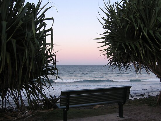 ~ PARADISE ~ Lennox Head, NSW  by Bree Lucas