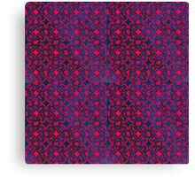 Pattern #7 Canvas Print