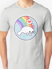 Cute Manatee T-Shirt
