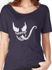 Venom face Women's Relaxed Fit T-Shirt