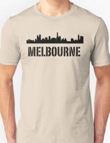 Higher Melbourne Unisex T-Shirt