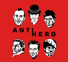 Anti-Hero Unisex T-Shirt