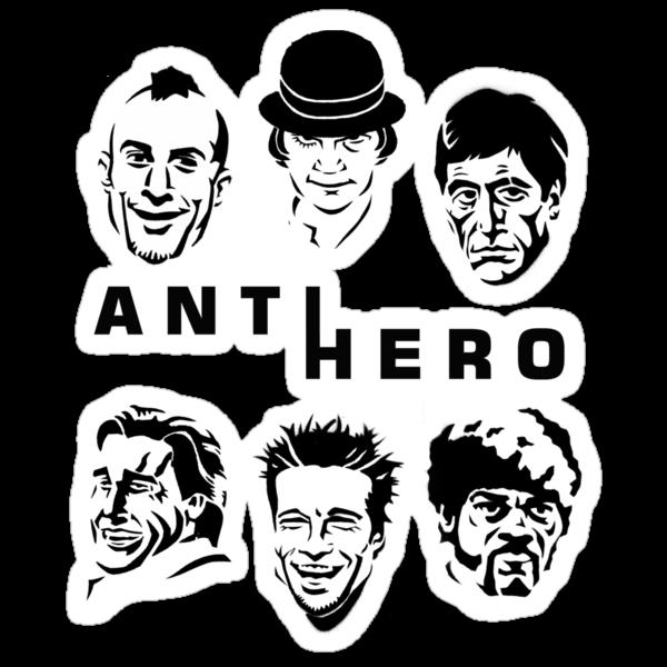 Anti-Hero by sweav