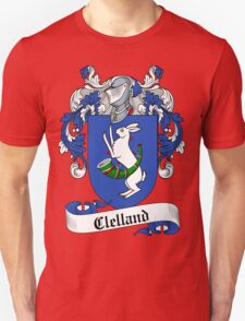 Clelland  Unisex T-Shirt