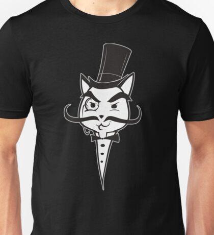 Cat In A Hat Unisex T-Shirt
