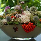 A Bowl Full Of Summer by vbk70