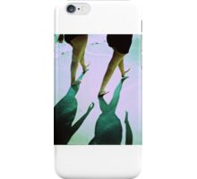 By the Sea | Brisk Walk iPhone Case/Skin