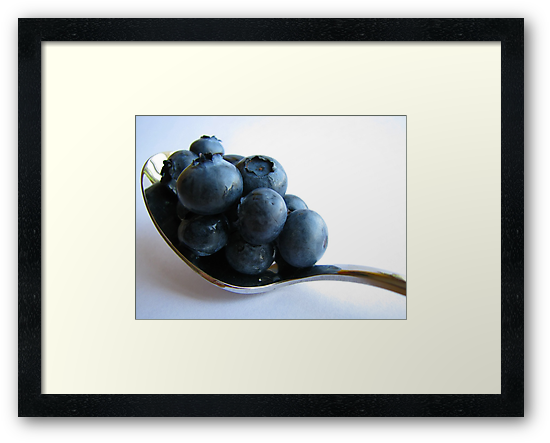 One spoonful is not enough! by Tracy Friesen