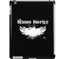 The Demon Diaries - Products iPad Case/Skin