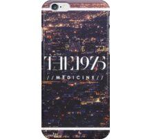 The 1975 Medicine iPhone Case/Skin