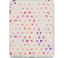 Unexpected Pattern No.8 iPad Case/Skin