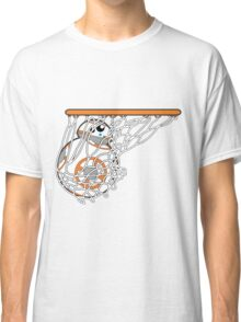 BB-8 Slam Dunk! Classic T-Shirt