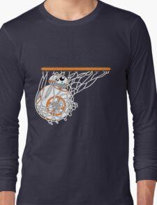 BB-8 Slam Dunk! Long Sleeve T-Shirt