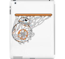 BB-8 Slam Dunk! iPad Case/Skin