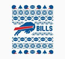Buffalo Bills Holiday Design T-Shirt