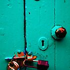 locked and forgotten  by marysia wojtaszek
