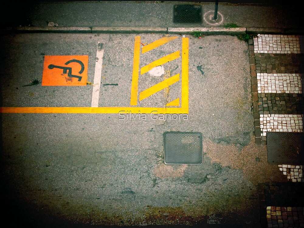 Urban Signs by Silvia Ganora