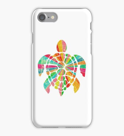 Turtle Case iPhone Case/Skin