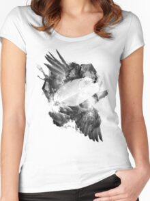 Artemis Women's Fitted Scoop T-Shirt