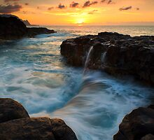 Seascapes by DawsonImages