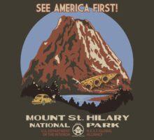 Mt. St. Hilary National Park