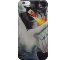 Down with the Sygnets iPhone Case/Skin
