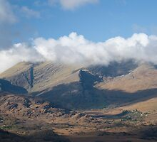 Kerry Mountains Killarney lakes in Ireland 11 by GeorgiaConroy
