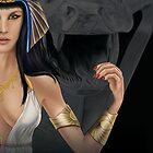 cleopatra by artisticfury