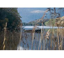 Kerry Mountains Killarney lakes in Ireland 14 Photographic Print