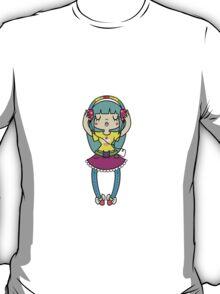 Music Girl T-Shirt