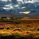 The Braes of Achnahaird, by Achiltibuie, far North West of Scotland. by photosecosse /barbara jones