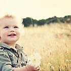 Beautiful Boy by kristideephotog