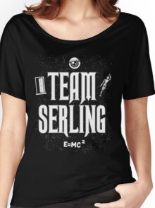 Team Serling Women's Relaxed Fit T-Shirt