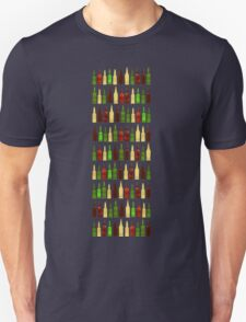 99 Bottles Of Beer On My Shirt T-Shirt