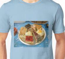 Assorted Cakes Unisex T-Shirt