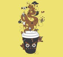 Awaken Coffee Baby Tee