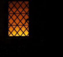 Window Into a Troubled Soul by Lisa Knechtel