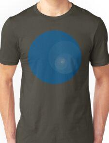 Golden Ratio Circles Unisex T-Shirt